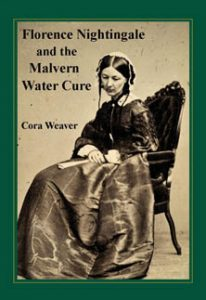 Florence Nightingale and the Malvern Water Cure @ Lapworth Village Hall