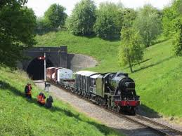 Visit to the Gloucestershire and Warwickshire Railway and Sudeley Castle