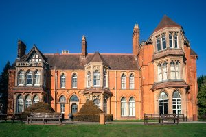 Visit to Highbury Hall and Jewellery Quarter Museums @ Highbury Hall