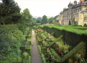 Visit to Biddulph Grange Gardens and Little Moreton Hall